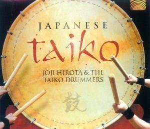 Japanese Taiko, Joji & Taiko Hirota