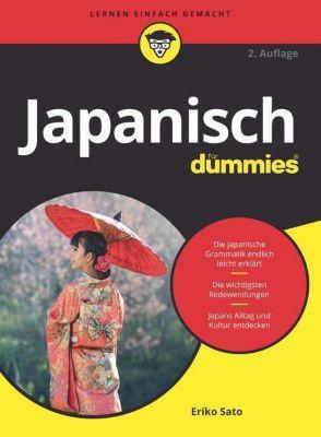 Japanisch für Dummies, m. Audio-CD