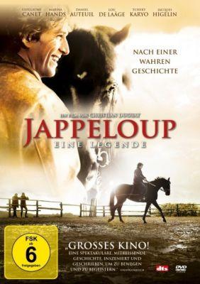 Jappeloup - Eine Legende, Karine Devilder