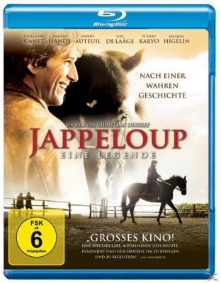 Jappeloup - Eine Legende
