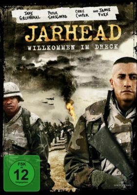 Jarhead, Anthony Swofford
