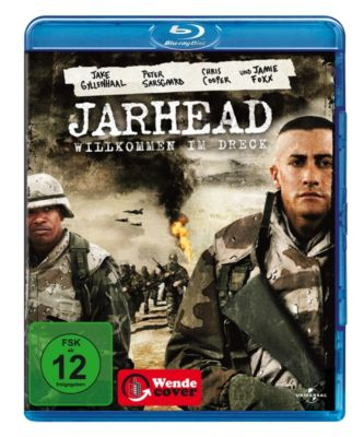 Jarhead, Peter Sarsgaard,Jamie Foxx Jake Gyllenhaal