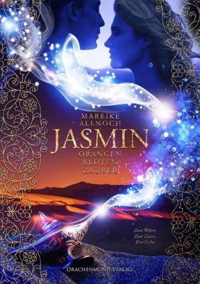 Jasmin - Orangenblütenzauber - Mareike Allnoch  