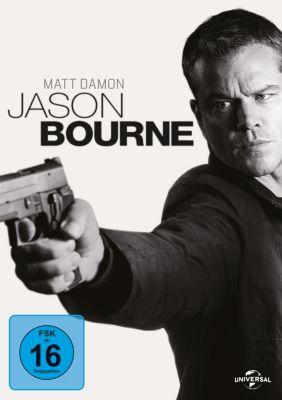 Jason Bourne, Robert Ludlum