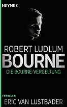 Jason Bourne Band 11: Die Bourne Vergeltung