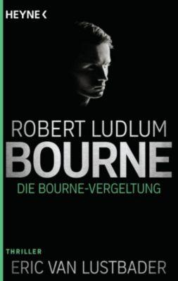 Jason Bourne Band 11: Die Bourne Vergeltung, Robert Ludlum, Eric Van Lustbader