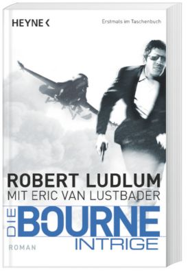 Jason Bourne Band 7: Die Bourne Intrige