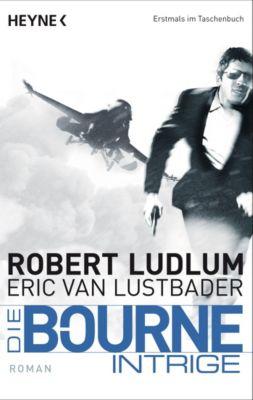 Jason Bourne Band 7: Die Bourne Intrige, Robert Ludlum