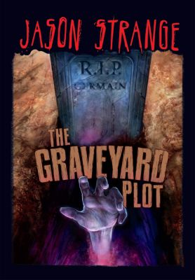 Jason Strange: The Graveyard Plot, Jason Strange