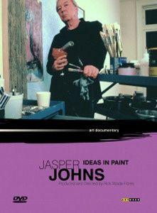 Jasper Johns - Ideas in Paint, Diverse Interpreten