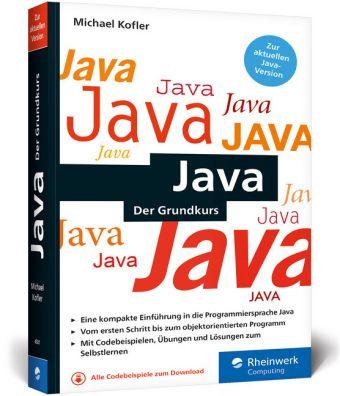 Java, Michael Kofler