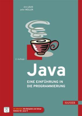 Java, Peter Müller, Dirk Louis