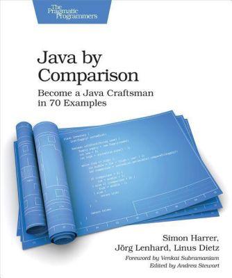 Java by Comparison, Simon Harrer, Jorg Lenhard, Linus Dietz