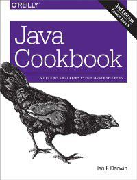 Java Cookbook, Ian F. Darwin