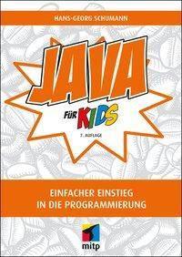 Java für Kids, Hans-Georg Schumann
