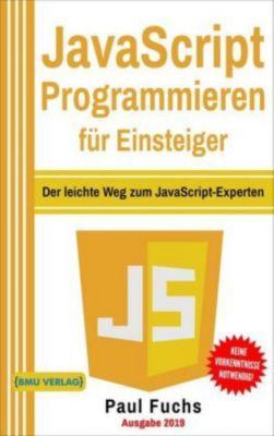 JavaScript - Paul Fuchs |