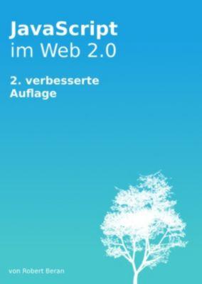 JavaScript im Web 2.0, Robert Beran