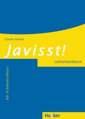 Javisst!: Lehrerhandbuch, Claudia Grothusen