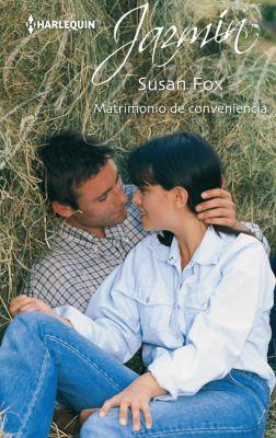 Jazmín: Matrimonio de conveniencia, Susan Fox
