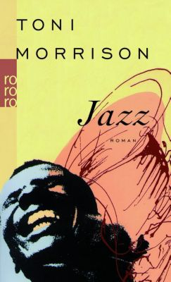 Jazz - Toni Morrison |