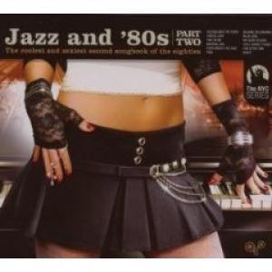 Jazz And 80s 2, Diverse Interpreten