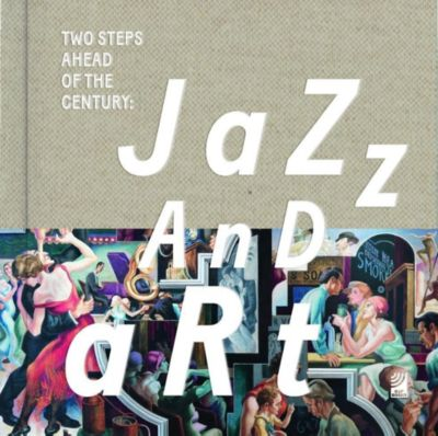 Jazz and Art, m. 3 Audio-CDs - Sharon Jordan |