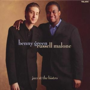 Jazz At The Bistro, Benny & Malone,Russell Green