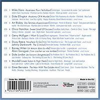 Jazz At The Movies, 10 CDs - Produktdetailbild 1