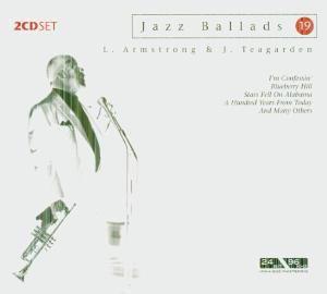 Jazz Ballads 19, Louis Armstrong, Jack Teagarden