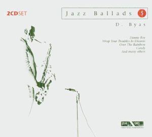Jazz Ballads 5, Don Byas
