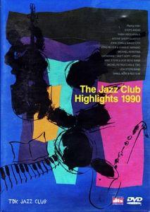 Jazz Club Hightlights 1990, Diverse Interpreten
