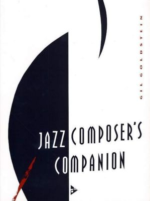 Jazz Composer's Companion, Gil Goldstein