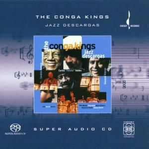 Jazz Descargas (Mehrkanal), Conga Kings
