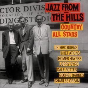 Jazz From The Hills, Country All Stars