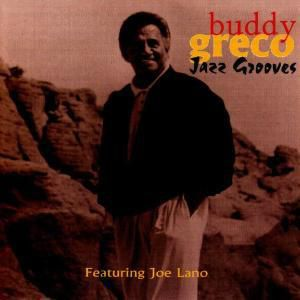 Jazz Grooves, Buddy Greco