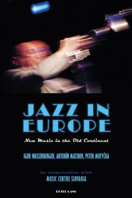 Jazz in Europe, Igor Wasserberger