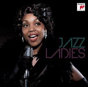 Jazz-Ladies, Various