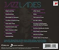 Jazz-Ladies - Produktdetailbild 1
