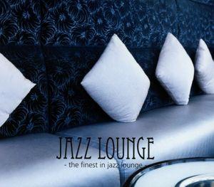 Jazz Lounge-The Finest In Jazz Lounge, Diverse Interpreten