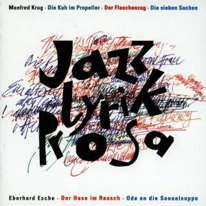 Jazz-Lyrik-Prosa, Manfred Krug, Jazz Optimisten