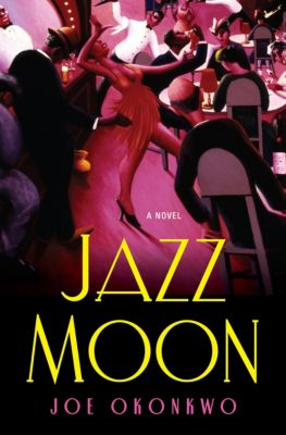 Jazz Moon, Joe Okonkwo