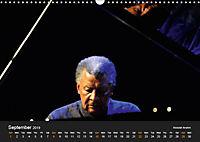 Jazz Pianists 2019 (Wall Calendar 2019 DIN A3 Landscape) - Produktdetailbild 9