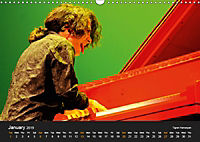 Jazz Pianists 2019 (Wall Calendar 2019 DIN A3 Landscape) - Produktdetailbild 1