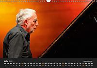 Jazz Pianists 2019 (Wall Calendar 2019 DIN A3 Landscape) - Produktdetailbild 7