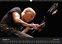 Jazz Pianists 2019 (Wall Calendar 2019 DIN A3 Landscape) - Produktdetailbild 8