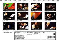 Jazz Pianists 2019 (Wall Calendar 2019 DIN A3 Landscape) - Produktdetailbild 13