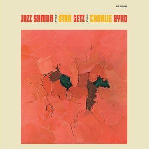 Jazz Samba + 1 Bonus Track, Stan Getz, Charlie Byrd