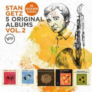 Jazz Samba, Stan Getz