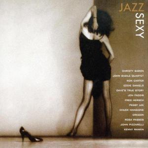 Jazz Sexy, Diverse Interpreten