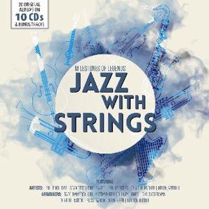 Jazz With Strings, Diverse Interpreten